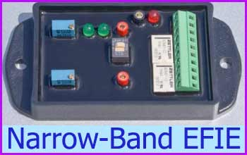 Narrow-Band Efie
