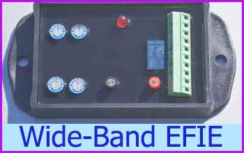 Wide-Band Efie